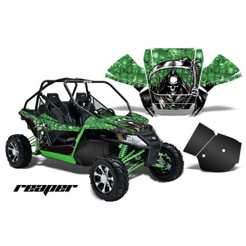 Комплект графики AMR Racing Reaper (Wildcat)