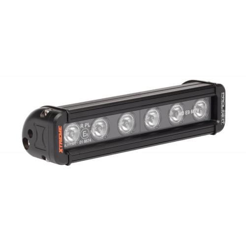 Светодиодная оптика XIL-LPX625 (Дальний свет)