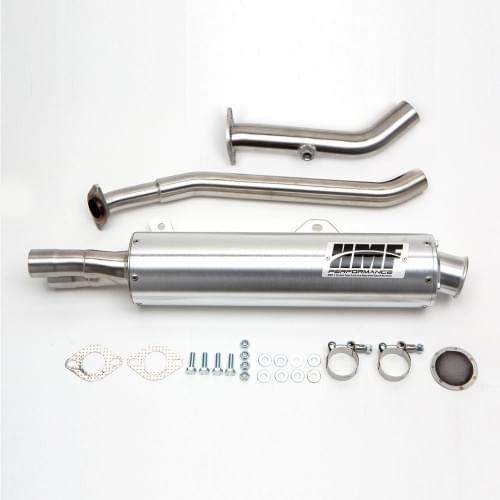 Выхлопная система 3/4 квадроцикла Kawasaki Brute Force KVF 750 2012+ HMF 785-1325 /HMF 026521606071