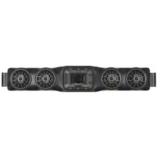 Аудиосистема SSV Works WP-UO4L для Polaris Ranger XP900 ,Yamaha Rhino, Kawasaki Teryx, Honda Pioneer, Yamaha Viking