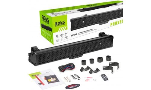Акустическая система Boss Audio BRT34A для Багги