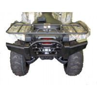 SUPER ATV задний бампер Yamaha Grizzly 550/700