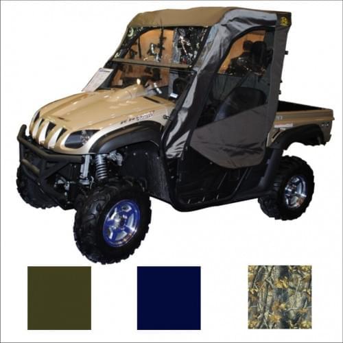 Текстильная кабина для мотовездехода Yamaha Rhino