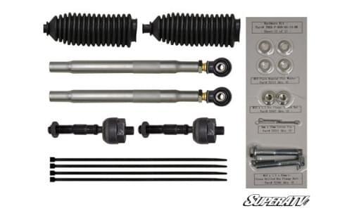 Комплект рулевых тяг и наконечников Super Atv для Polaris RZR 900