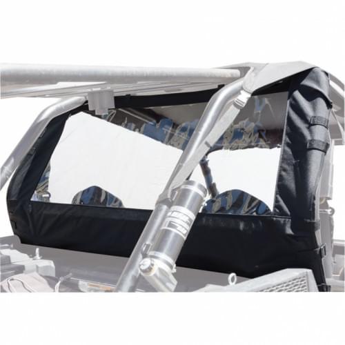 Виниловое заднее стекло TUSK для RZR 1000 XP 2014+