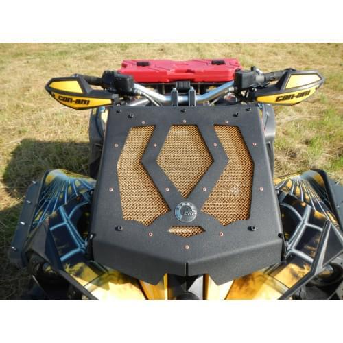 Вынос радиатора Lit-Pro для Can-Am Renegade G2 (Алюминий)