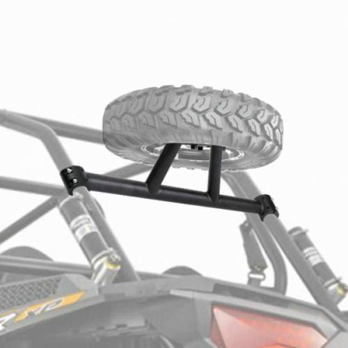 Крепление запасного колеса для Polaris RZR 1000/TURBO