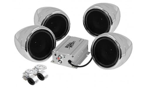 Акустическая система BOSS Marine MC450