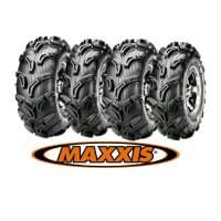 Комплекты шин Maxxis